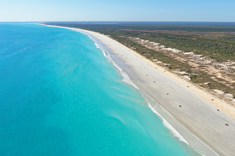 7 Nights Western Australia Luxury Getaway with Flights