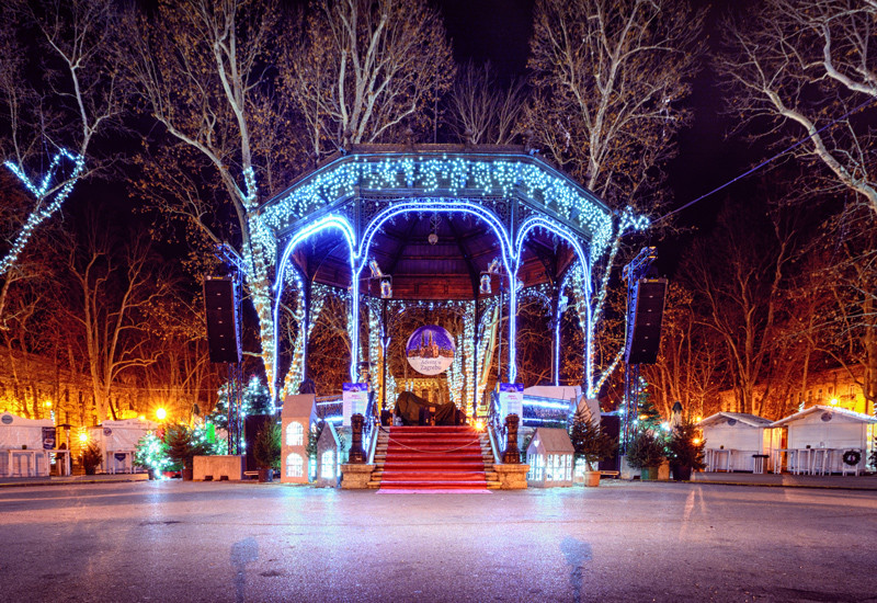 12 Day Zagreb Christmas Market, Croatia and Slovenia Tour and Flights