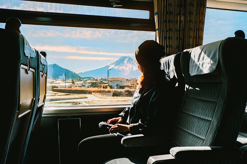 7 Day Japan Explorer Rail Tour with Flights