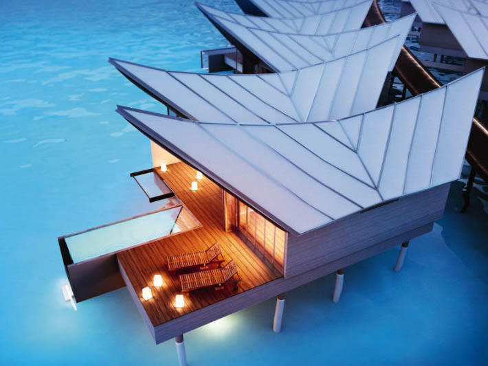 Movenpick Maldives